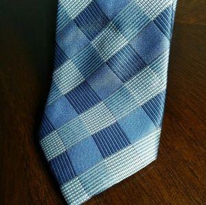 Brand New Euro-Knot Handmade Tie  Silk Necktie.